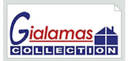 Picture for manufacturer Gialamas Collection