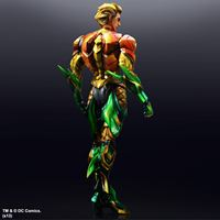 Picture of DC Comics Variant Play Arts Kai Vol. 4 Figura Aquaman