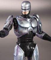 Picture of Robocop Play Arts Kai Figura Robocop 1987