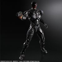 Picture of Robocop Play Arts Kai Figura Robocop 3.0