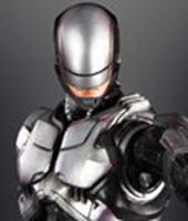 Picture of Robocop Play Arts Kai Figura Robocop 1.0
