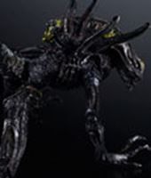 Picture of Aliens Colonial Marines Variant Play Arts Kai Figura Lurker