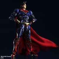 Picture of DC Comics Variant Play Arts Kai Vol. 3 Figura Superman
