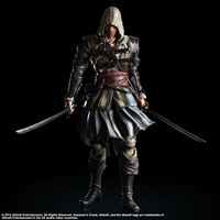 Picture of Assassin´s Creed IV Black Flag Play Arts Kai Figura Edward Kenway