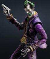 Picture of Batman Arkham City Play Arts Kai Figura Joker