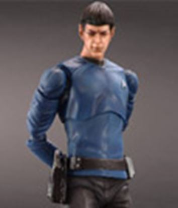 Picture of Star Trek Play Arts Kai Figura Spock