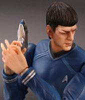 Picture of Star Trek Play Arts Kai Figura Spock
