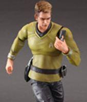 Picture of Star Trek Play Arts Kai Figura Captain James T. Kirk