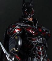 Picture of DC Comics Variant Play Arts Kai Figura Batman Limited Color Ver.