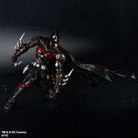 Picture of DC Comics Variant Play Arts Kai Figura Batman Limited Color Ver.