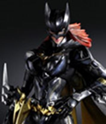 Picture of DC Comics Variant Play Arts Kai Vol 2. Figura Batgirl