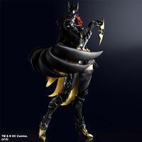 Picture of DC Comics Variant Play Arts Kai Vol 2. Figura Batgirl