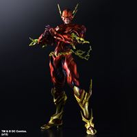 Picture of DC Comics Variant Play Arts Kai Vol 2. Figura The Flash