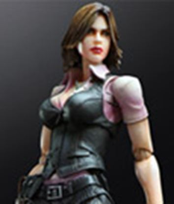 Picture of Resident Evil 6 Play Arts Kai Figura Helena Harper