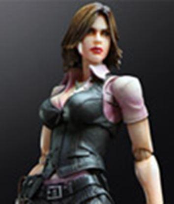 Picture of Resident Evil 6 Play Arts Kai Figura Helena Harper