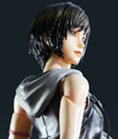 Picture of Final Fantasy VII Advent Children Play Arts Kai Figura Yuffie Kisaragi
