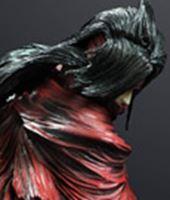 Picture of Final Fantasy VII Play Arts Kai Figura Vincent Valentine