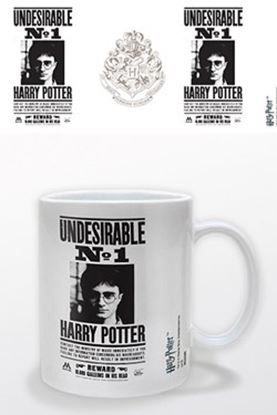 Picture of Harry Potter Taza Undesirable No 1