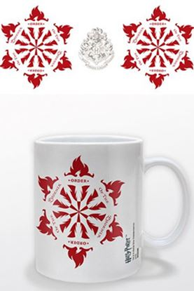 Picture of Harry Potter Taza Order Of The Phoenix