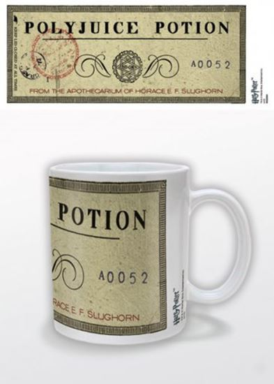 Picture of Harry Potter Taza Polyjuice Potion