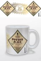 Picture of Harry Potter Taza Potion No. 113