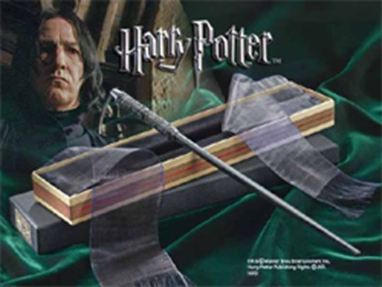 Picture of Harry Potter Varita mágica Profesor Snape (Ollivander)