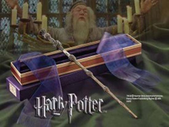 Picture of Harry Potter Varita mágica Dumbledore (Ollivander)