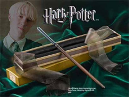 Picture of Harry Potter Varita mágica Draco Malfoy (Ollivander)