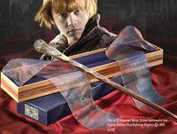 Picture of Harry Potter Varita mágica de Ron Weasley (Ollivander)