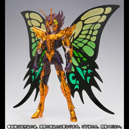 Picture of Saint Seiya Myth Cloth Myu Papillon