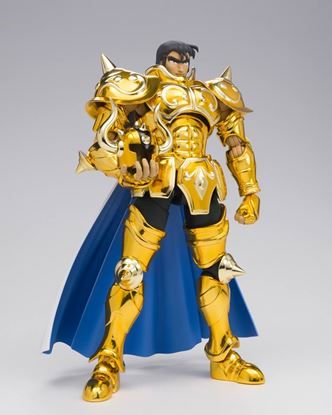 Picture of Saint Seiya Myth Cloth Aldebaran de Tauro