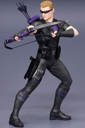 Picture of Marvel Comics Estatua Hawkeye