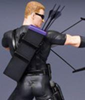 Picture of Marvel Comics Estatua Hawkeye