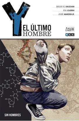Picture of Y, EL ÚLTIMO HOMBRE NÚM. 01 (DE 10)