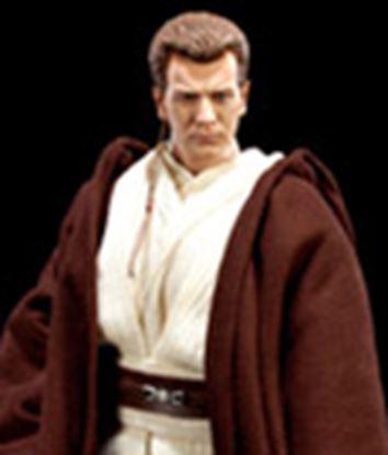 Picture of Star Wars Figura Padawan Obi-Wan