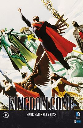 Picture of KINGDOM COME