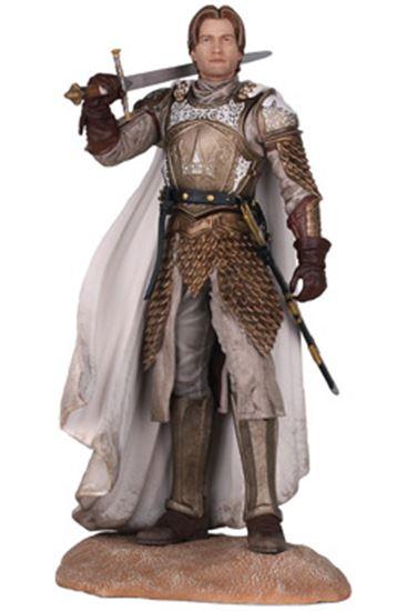 Picture of Juego de Tronos Estatua Jaime Lannister