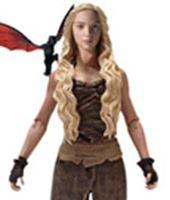 Picture of Juego de Tronos Figura Daenerys Targaryen