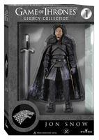 Picture of Juego de Tronos Figura Jon Snow