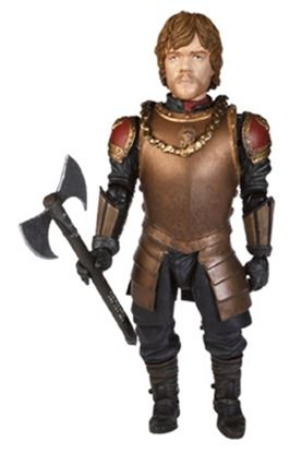 Picture of Juego de Tronos Figura Tyrion Lannister