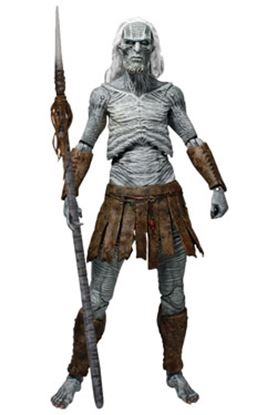 Picture of Juego de Tronos Figura White Walker