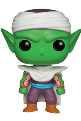 Picture of Dragonball Z POP! Vinyl Figura Piccolo