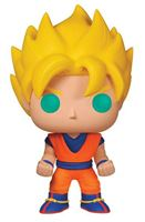 Picture of Dragonball Z POP! Vinyl Figura Super Saiyan Goku
