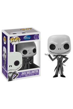 Picture of Pesadilla antes de Navidad POP! Jack Skellington