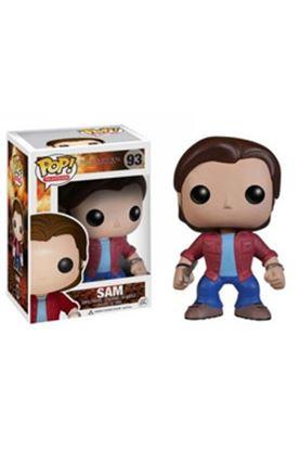 Picture of Supernatural POP! Sam