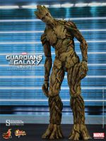 Foto de Guardianes de la Galaxia Figura Groot