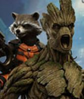 Picture of Guardianes de la Galaxia Pack de 2 Figuras Rocket & Groot