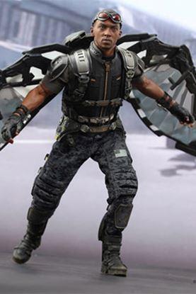 Picture of Capitán América El Soldado de Invierno Figura Falcon