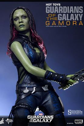 Picture of Guardianes de la Galaxia Figura Gamora