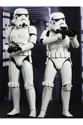 Picture of Star Wars Pack Figuras Stormtroopers
